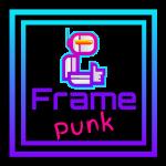 Frame Punk Logo