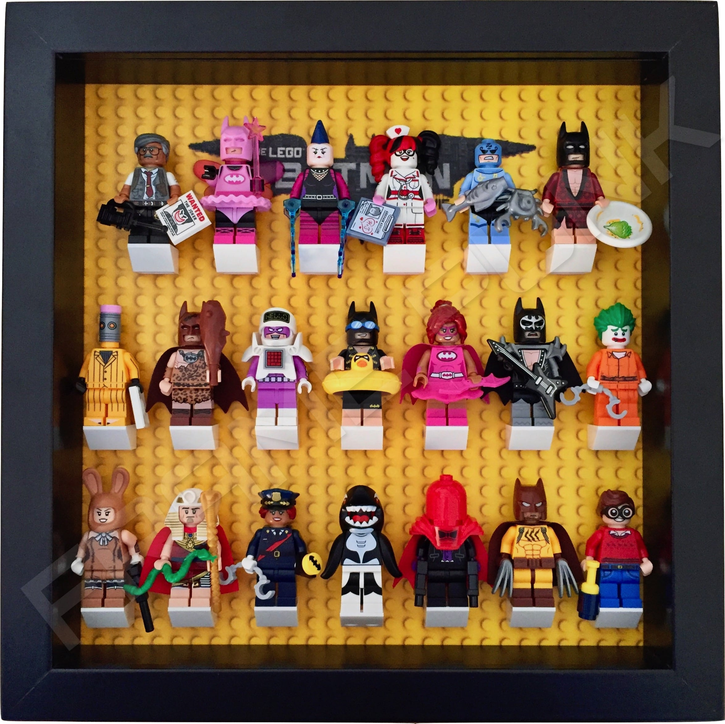 Luxury Batman Frame Pictures - Picture Frame Ideas ...
