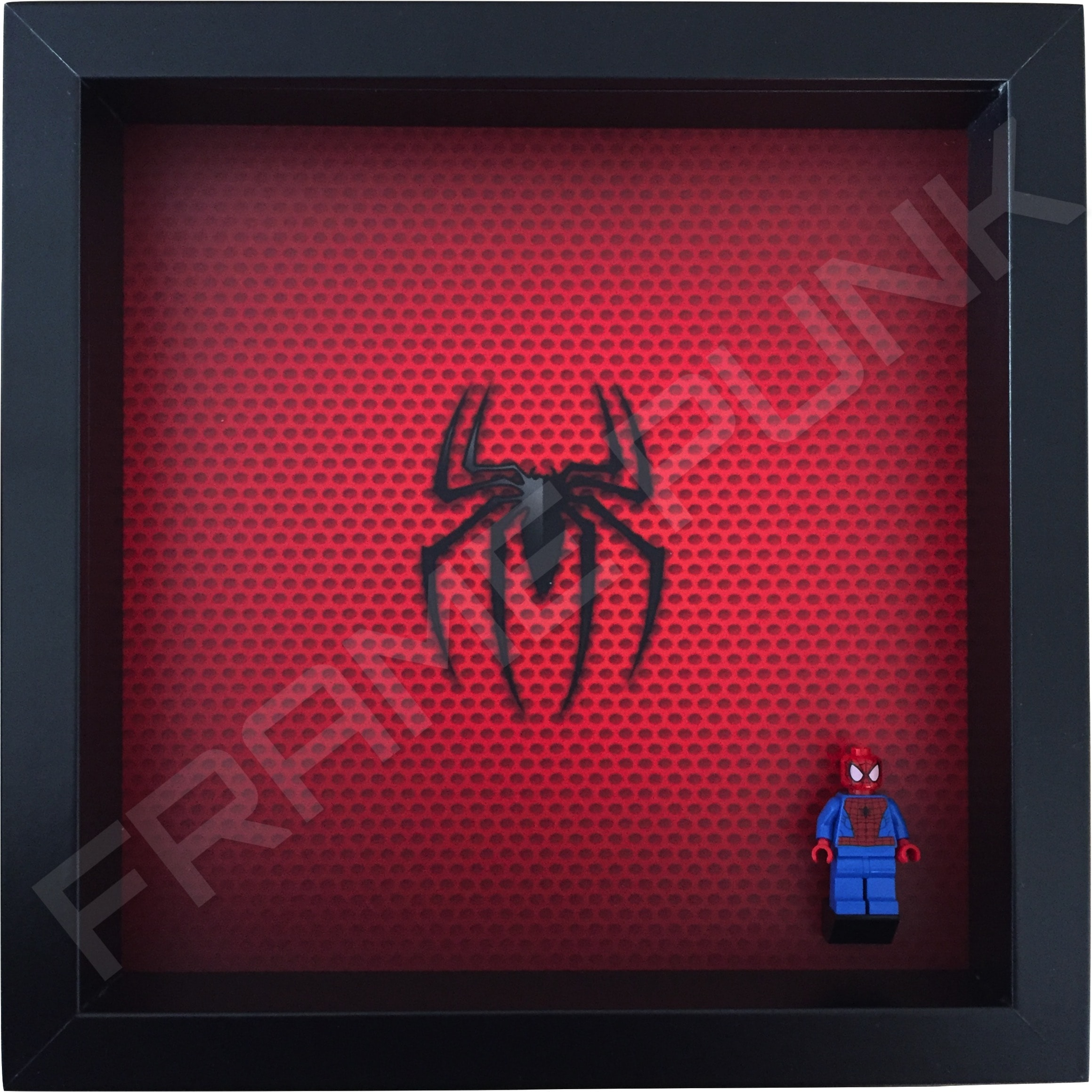 lego black spiderman 2017 - photo #40