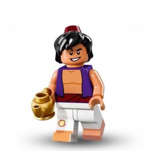 Lego Minifigure Aladdin