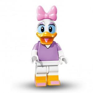 Lego Minifigure Daisy Duck