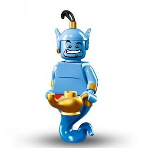 Lego Minifigure Genie