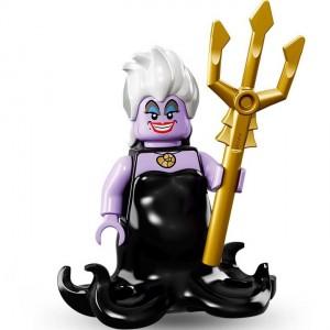 Lego Minifigure Ursula